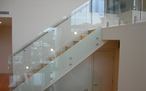 balustrades glasdesign